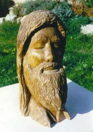 vieille barbe